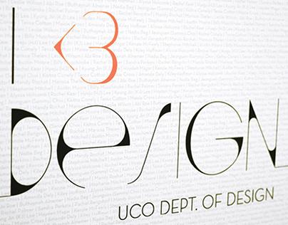 I (Heart) Design