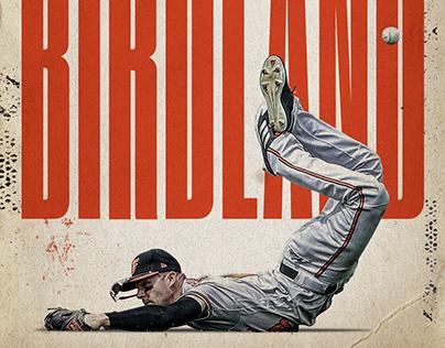 This Is Birdland - 2018 Baltimore Orioles