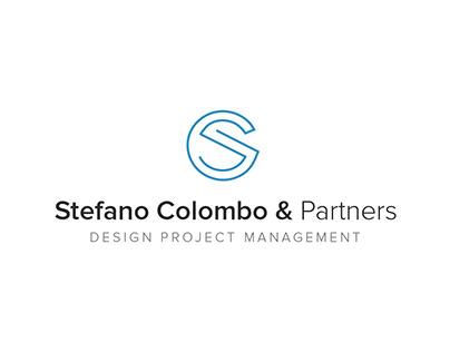 Logo design Stafano Colombo