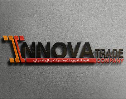 LOGO DESIGN   Innova trade company