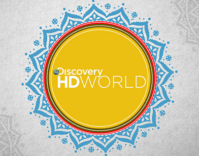Discovery HDWORLD