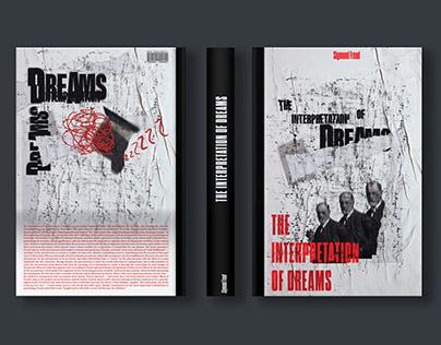 Book Cover | The Interpretation of Dreams