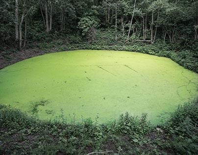Ponds of Death