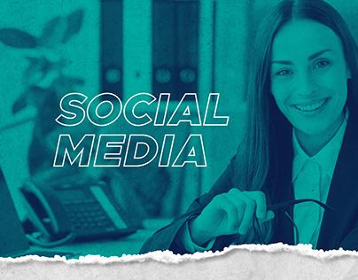 Social Media // Conexão Digital