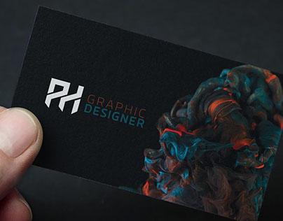 PH Graphic Designer