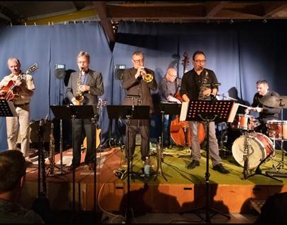 JazzWeCan - Michael Arlt's European SIXX