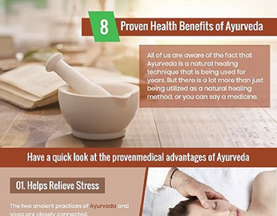 8 Proven Health Benefits of Ayurveda