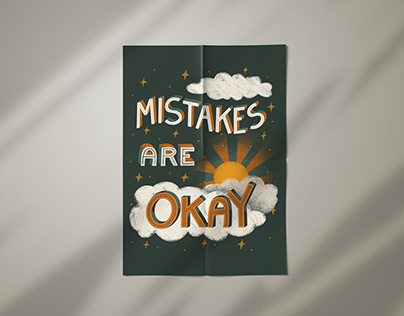 Mistakes are Okay