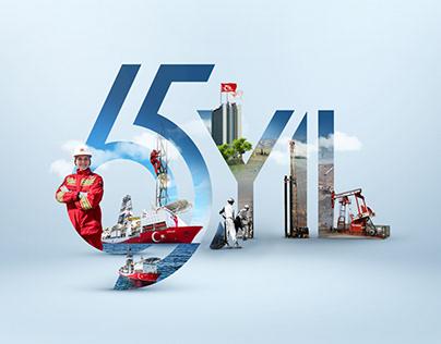Turkish Petroleum 65th social media ad campaign