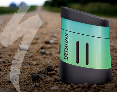 Specialized Collapsible Travel Lantern