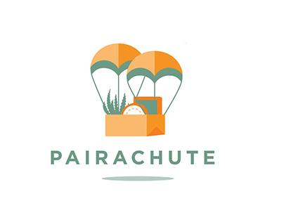 Pairachute