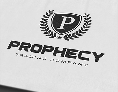 Prophecy Trading – Logo