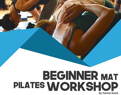 Pilates Flyer 2