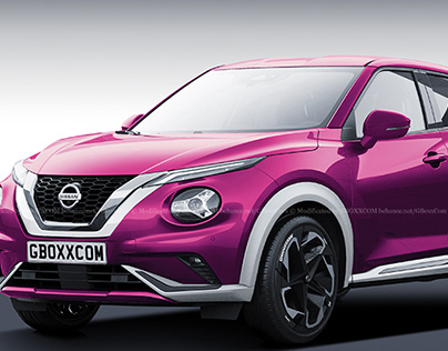 2020 Nissan Juke Candy Edition