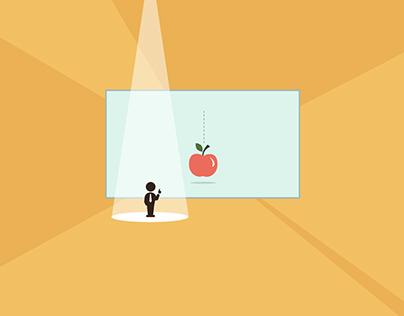 Abre Aspas | Illustration + 2D Animation