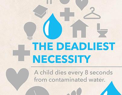 The Deadliest Necessity