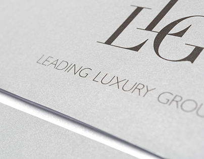 LLG - Leading Luxury Group
