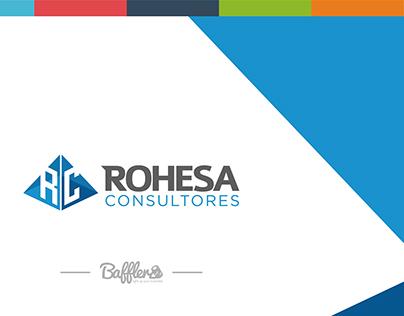 ROHESA - Branding