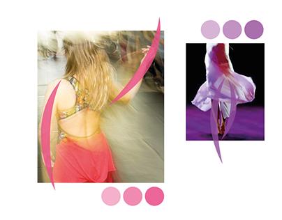 Dançar para perceber Imagens