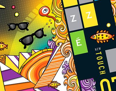 Frizzé Summer Edition 2011