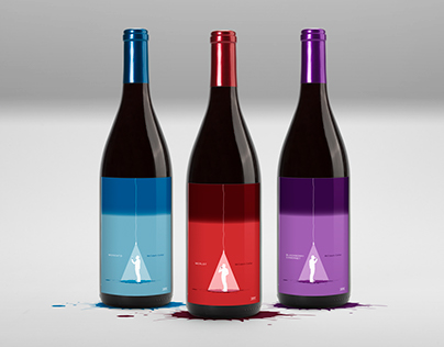 McCabe's Cellar, Wine Labels