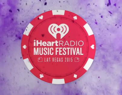 HeartRadio Music Festival 2015 Lineup Announcement