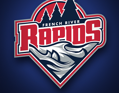 French River Rapids Junior A Hockey Club
