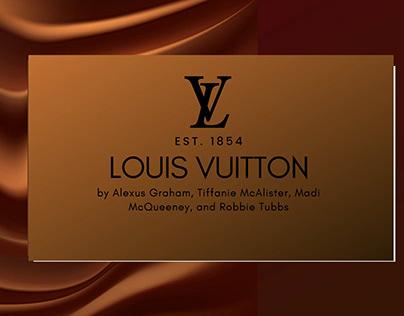Louis Vuitton Product Development