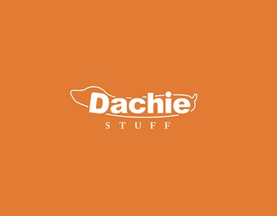 DachieStuffs Logo Sketches