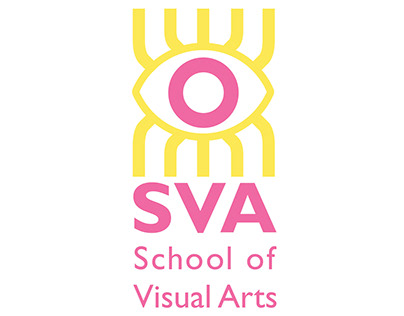 Logo Design- SVA