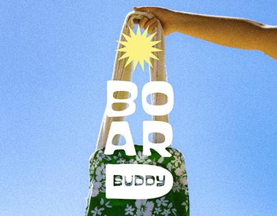 Board Buddy 2684QCA Design and Entrepreneurship