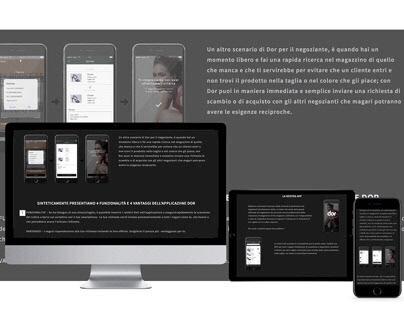 dorfashion.it   website development