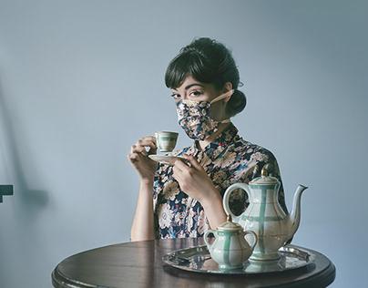 Personal work / China quarantine