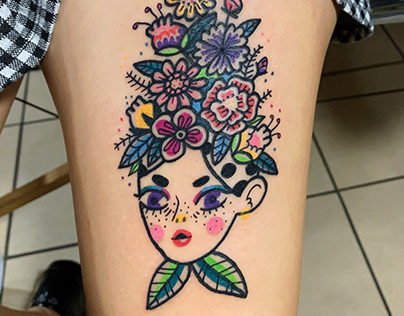 Tattoos XXIII
