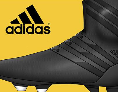 Football Longsleeve Adidas