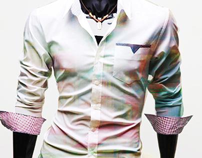 Graphic Clothing Design