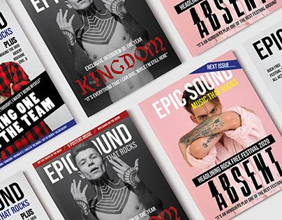 Epic Sound Magazine