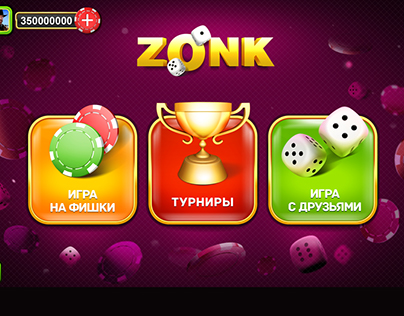 Game Zonk