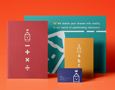 Kingdex - Branding
