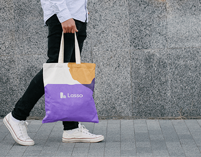 Lasso | Brand Identity