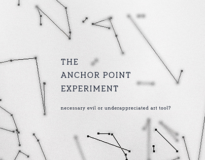 The Anchor Point Experiment