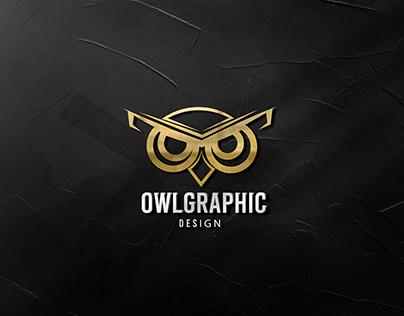 OWL GRAPHIC DESIGN (LOGO TASARIMI)