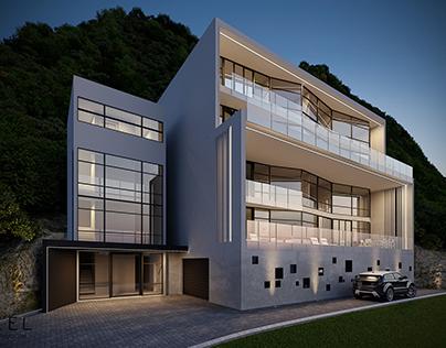 503 Marina Drive House