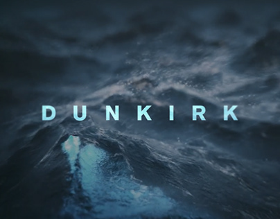 Dunkirk WebVR Opening Sequence