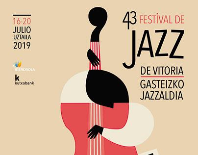 Festival de Jazz de Vitoria - Gasteiz