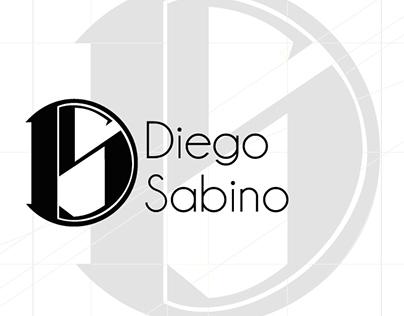 Diego Sabino brand creation