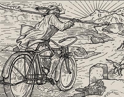 Deadly Ride