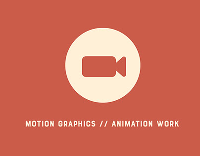 Motion Graphics Library