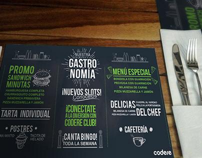 Individual Gastro