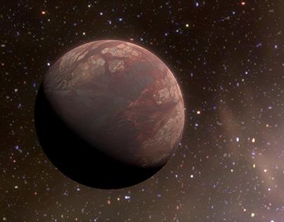 Planetas - 3D